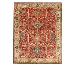 channing persian style rug