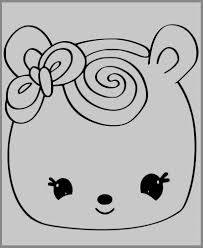 13 Best Coloring Pages Num Noms Kantame