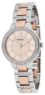 Купить Наручные <b>часы FOSSIL</b> ES3405 по низкой цене с ...