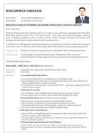 Banker Resume Template Academic Resume Examples Banker Resume Banker