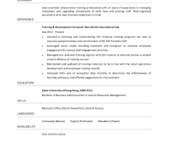 resume amazing personal assistant resume resume format lawyer