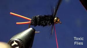 Bluegill Fly Patterns