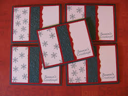 Creative Christmas Cards Handmade Christmas Card Idea Happy Holidays