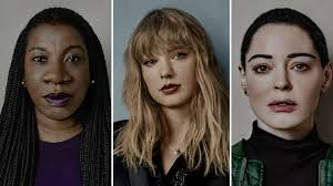 TIME Person of the Year 2017: The <b>Silence</b> Breakers | Time.com
