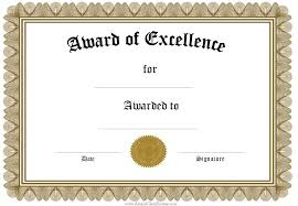 Congratulations Certificate Templates For Word Awesome Certificate ...