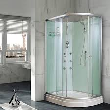 model b05 1200mm quadrant shower cubicle non steam enclosure bath room cabin corner hgtm54l