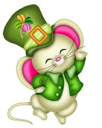 Image result for st. patricks day clipart