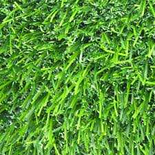 fake grass carpet. Bright Green, Artificial Grass Carpet With A Non-staining Feature. Fake