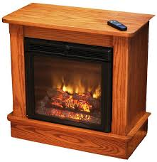 Best Electric Fireplace Heaters U2014 Home Fireplaces FirepitsAmish Fireless Fireplace