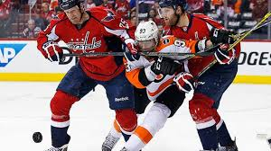 phliladelphia flyers hit vs capitals flyers left looking for answers as power play hits low point nbc