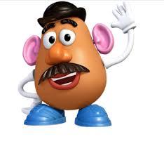 mr potato head mustache.  Mustache BrittanyFurlan On Twitter  To Mr Potato Head Mustache H