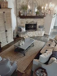 this chunky jute rug from tuesday morning anchors our living room area while bringing in a rich texture to the space