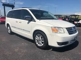 Dodge Grand Caravan for Sale in Abilene, TX 79601 ...