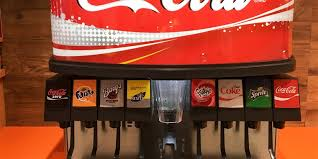 Pop Vending Machines For Sale Ontario Beauteous Soda From A Machine Is Different From Soda In A Can