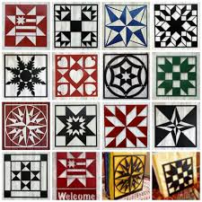 Barn Quilt Meanings   Blogandmore & Glamour Barn Quilt Meanings 5 Adamdwight.com