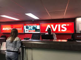 Avis Rent A Car - 13 Photos & 39 Reviews - Car Rental - Airport Road,  Toronto, ON - Phone Number - Yelp