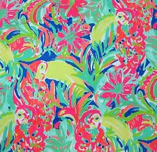 lilly pulitzer fabric for sale. Fine Pulitzer Lilly Pulitzer Casa Banana Dobby Cotton Fabric BTY 36 And For Sale EBay