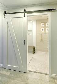 diy sliding door hardware sliding barn door hardware best barn door for bathroom ideas on cheerful diy sliding door hardware