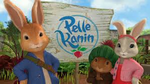 Pelle Kanin | Barnkanalen