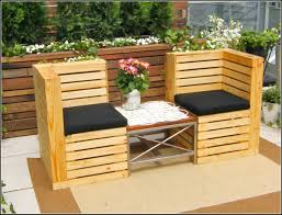 garden furniture made with pallets. Elegant Outdoor Furniture Made From Pallets What Is The Best Interior For Garden With R