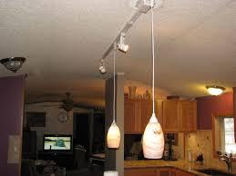 pendant track lighting fixtures jeffreypeak throughout idea 10 inspirations 19
