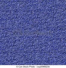 Highly detailed seamless blue carpet texture tile stock photos