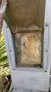 Annie Audrey Rae (1896-1898) - Find A Grave Memorial