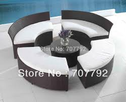 circular furniture. aliexpresscom buy 2017 patio seating set outdoor terrace furniture circular from reliable suppliers on jinhua sigma b