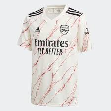The arsenal away jersey draws inspiration from the marb. Adidas Arsenal 20 21 Away Jersey White Adidas Us