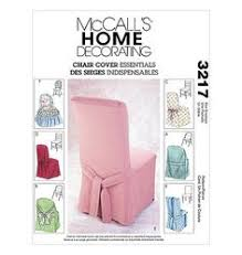 Chair Cover Patterns Custom Slipcover Chic Folding Chair Cover PDF Sewing Pattern Ebook 4848