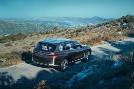 2018 bmw concept.  concept 2018 bmw x7 concept rear right with