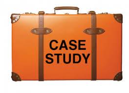 Report Case Study Example SlideShare