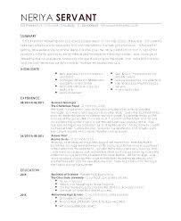 Sample Server Resume Best of Fine Dining Server Resume Description Examples Sample Food