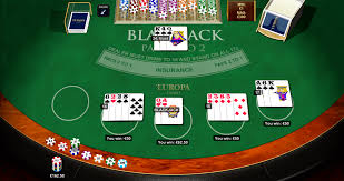 at brand new enterprise site visitors the enterprise makes a whole lot of revenue on the blackjack video game