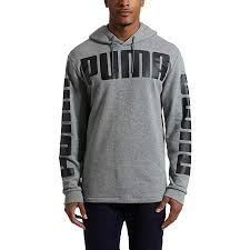 Rebel Sport Clothing Size Chart Amazon Com Puma Mens Rebel French Terry Hoodie Clothing