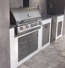 Bull Outdoor Kitchen Appliance Package  Luxapatio - Bull outdoor kitchen
