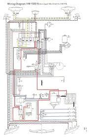 1963 volkswagen beetle wiring harness wiring library vw type 3 wiring diagram online shop me rh online shop me 64 volkswagen bug wiring