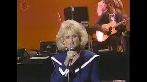 Margo Smith - I'm Yodeling My Way Back to You 1990 - YouTube