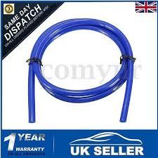<b>1M Blue Motorcycle Fuel</b> Line Petrol Pipe 5mm I/Dx 8mm O/D Oil ...