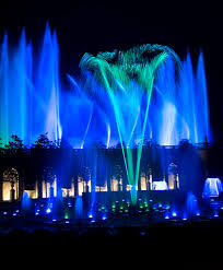 ae1longwood21 the spectacular illuminated fountains cographed to at longwood gardens in kennett