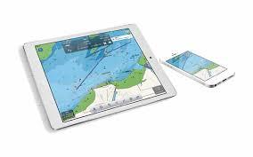 Navlink Chart Plotter App From Digital Yacht Am Wholesale