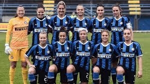 I punti arrivano in trasferta. Inter Women Da Oggi Ripresi Gli Allenamenti Della Prima Squadra Calcio News 24