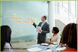 Newskilz Com Presentation Skills Interactive