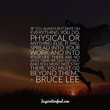 Self Improvement Quotes 87 Wonderful 24 Bruce Lee Quotes For SelfImprovement Inspirationfeed