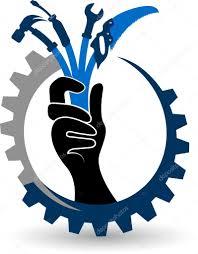carpenter tools logo. hand tools logo \u2014 stock vector #78628490 carpenter o