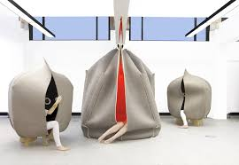 contemporary public space furniture design bd love. Freyja Sewell Stimulates Physical Awareness In Sensory Concentration Space Contemporary Public Furniture Design Bd Love