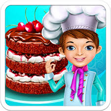 Cake Maker Cooking Games For Android Free Download And Software