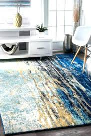 modern area rugs 6x9 abstract contemporary modern area rug multi in blue gray modern area rug