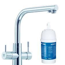 brita dolce water filter tap with brita under the sink cartridge robert dyas