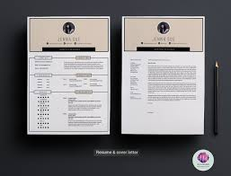2 Page Resumes 24 Page Resume Template On Behance 21